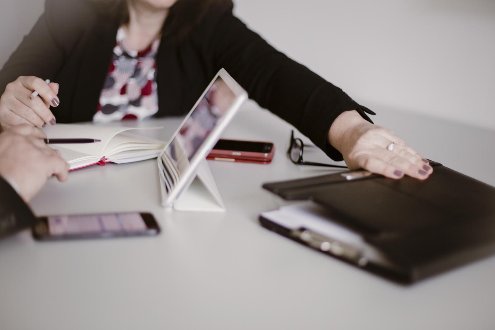 Zeitmanagement und Beratung für Steuerberater