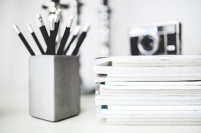 7 Tipps gegen die 100 Stunden Woche  Belistifte und Hefte