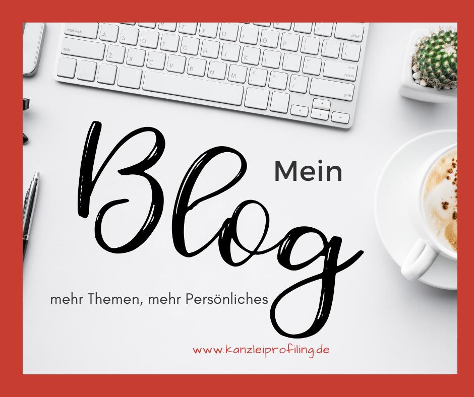 Was sich in 2021 in meinem Business ändert  Mein Blog mehr Themen mehr Persönliches