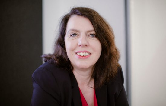 Marion Ketteler Strategie Beratung fuer Steuerberater Portrait Marion Ketteler