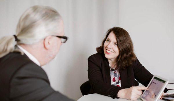 Recruiting Marion Ketteler Strategie Beratung fuer Steuerberater
